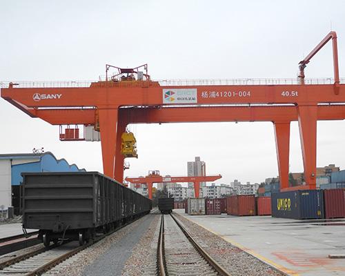 2012上海杨浦SRMG施工项目