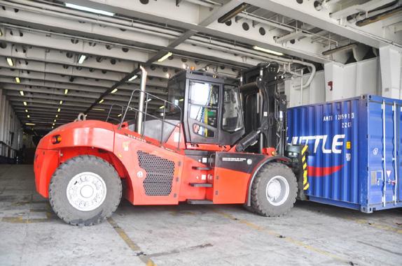 2012澳大利亚SCP1602施工项目