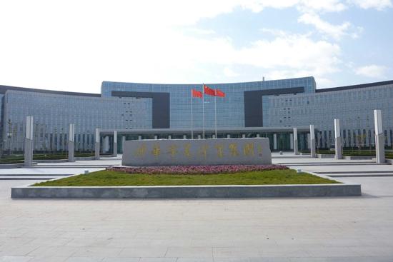 神华宁夏煤业集团红柳煤矿案例施工项目