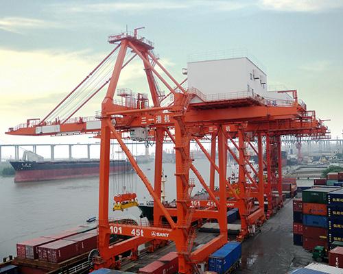 2012广州建翔STS5001施工项目