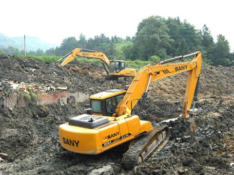 南水北调中线工程施工项目