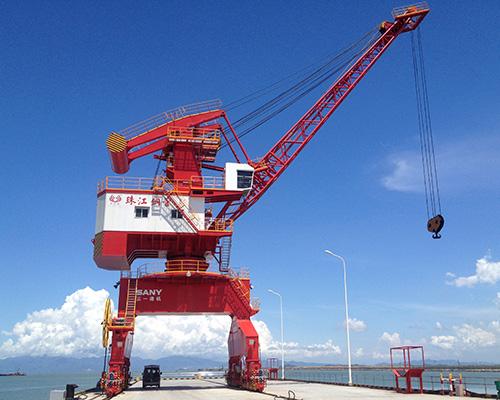 2014珠江钢管厂SMQG施工项目