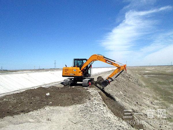 吉林松原施工现场施工项目