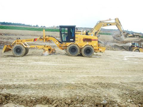 德国高度评价三一设备施工项目