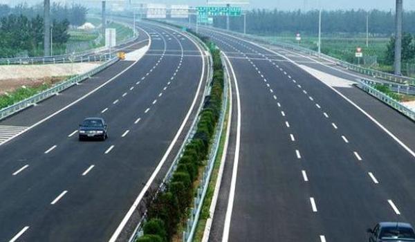 19台三一设备奋战太行山——晋济高速公路工程施工项目