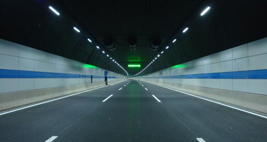 三一拖泵参与上海长江隧道工程施工项目