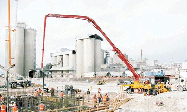 阿肯色州发电厂项目建设施工项目