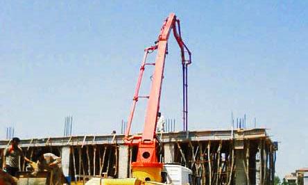 巴基斯坦-伊斯兰堡-拉瓦尔品第 国防住房管理局一期项目工程建设施工项目