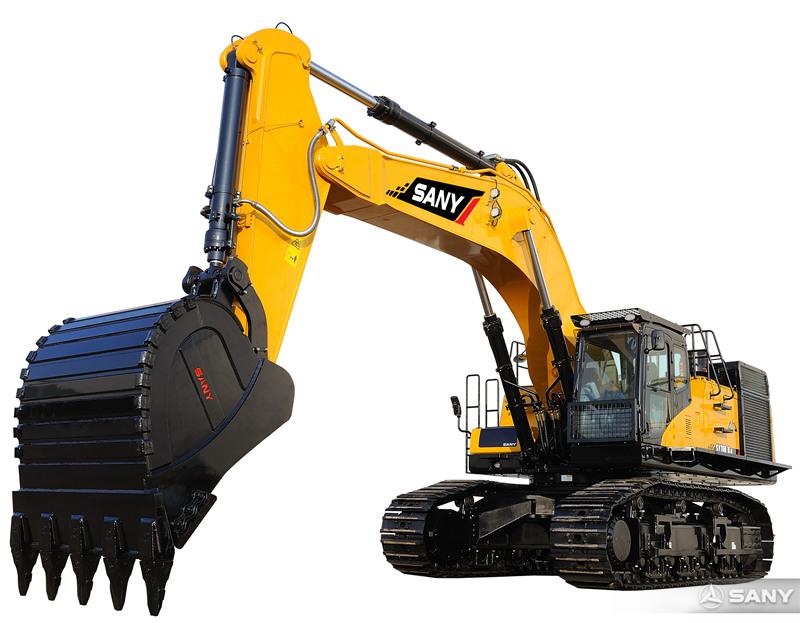 SY700H-8挖掘机
