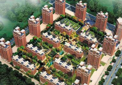 上海竹胜园地产有限公司