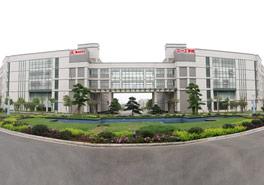 湖南三一工业职业技术学院