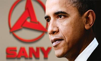 三一集团维权:突围美国总统令