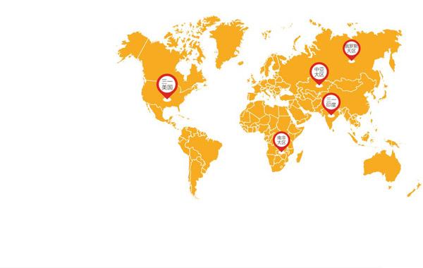 一带一路越走越宽 ca88亚洲城娱乐国际化运营模式升级