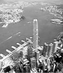"""三一浇出""""香港新高度"""""""
