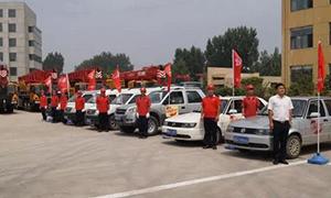 中国工程机械商贸网:三一起重机服务万里行获评十大营销事件