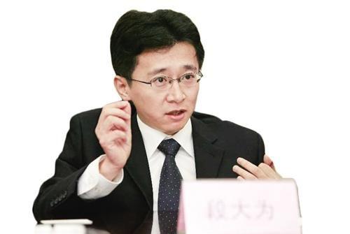 21世纪经济报道:三一集团高级副总裁段大为:一带一路倡议给中外企业带来机遇