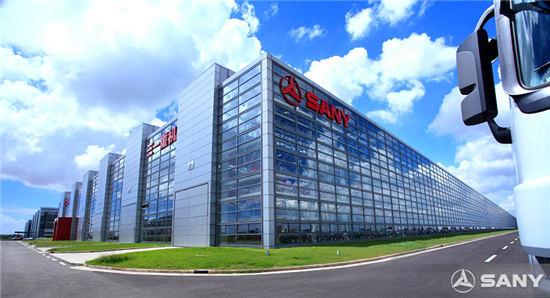 齐集三一全球十大产业基地,不可错过的工业之美!