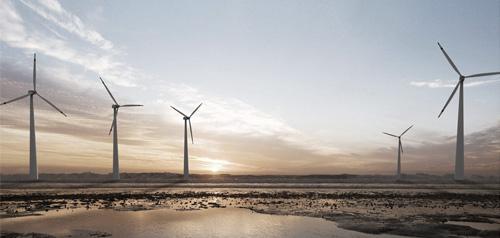 三一重型能源装备有限公司(三一重能)成立