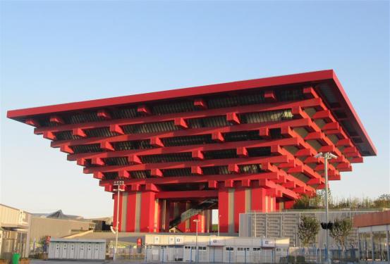 中国工业游: 跟国际大咖一起见证三一参与的中国建筑奇迹