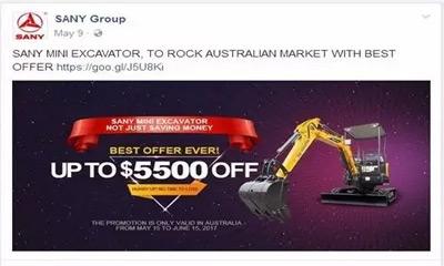777真人微挖进澳洲 Facebook显身手