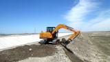 三一挖机设备施工案例之国内篇