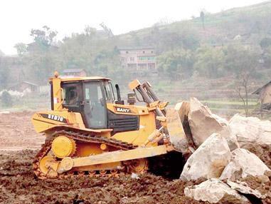 基建利好拉动 2月推土机国内销量增长85.04%