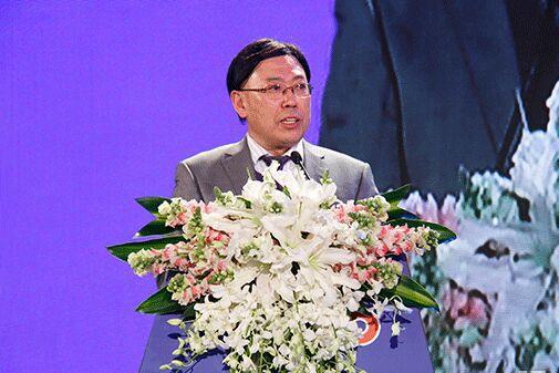 论剑谋发展 2017工程机械产品发展(北京)论坛召开