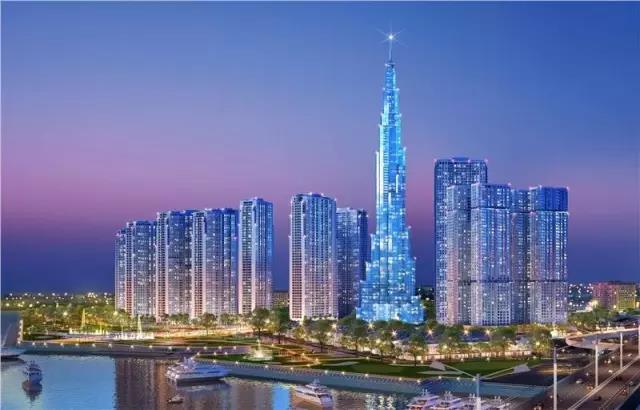"""""""世界泵王""""参建东南亚第一高楼 客户设备全部换成三一品牌"""