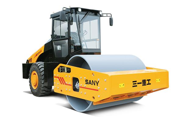 无插件直播SSR200AC-8全液压单钢轮压路机动力强劲高品质