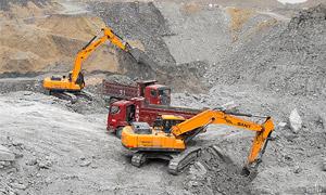纯干货:挖掘机特殊环境下作业注意事项