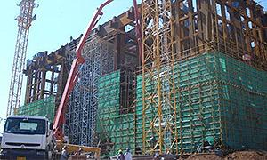 遇到混凝土工程难题,知道这些就够了!