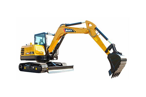 那些易让挖掘机操作手忽略的安全标志