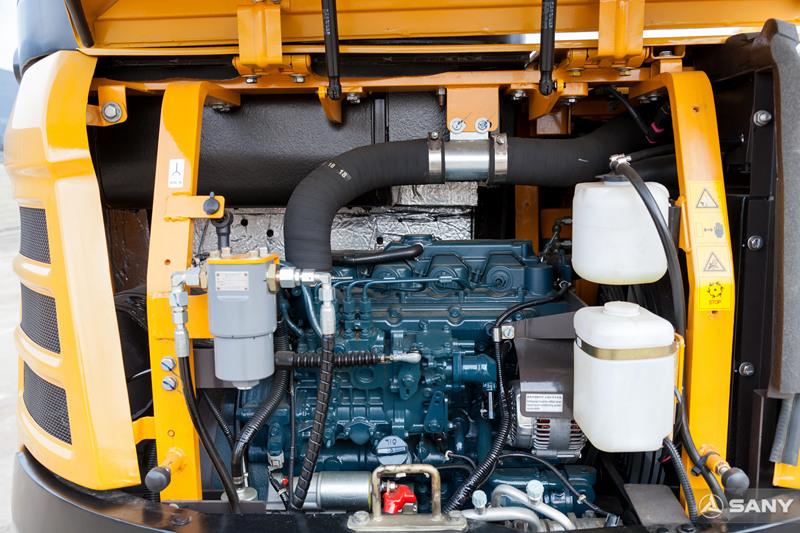 SY50U-10发动机