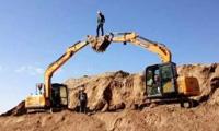 2年购买6台挖掘机,风光背后是艰辛还是?
