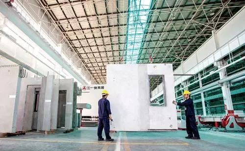 向文波:城市规划建设意见为三一重工迎来新机遇