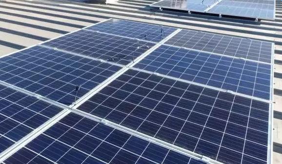 三一集团300亿布局太阳能 首个电站正式发电