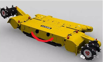 小个子大用处——全天北京pk10赛车计划400B煤机采访记