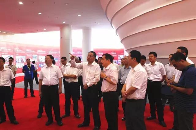 工信部副部长辛国斌高度肯定全天北京pk10赛车计划智能制造结果