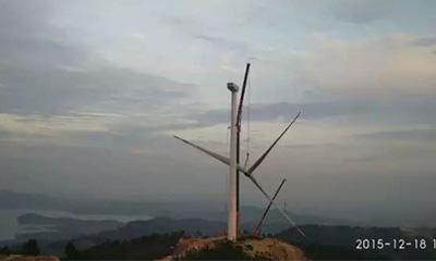 为风而生,向风而行  风电吊装专用起重机SSC1020C施工案例集锦