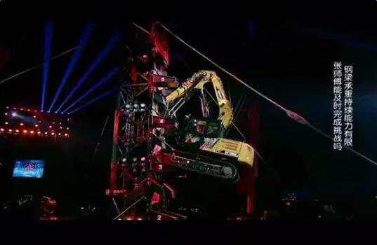 """三一压路机厂家促销 上演""""挑战不可能""""升级版"""