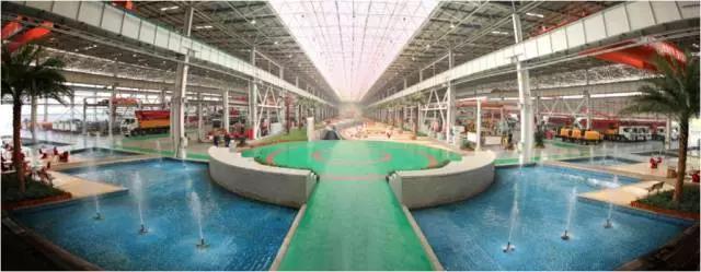 【工业游】看国际大咖们如何评价智慧工厂和中国的职业教育