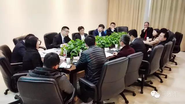 入孵企业辅导业务交流工作会议:建立务实协同的工作机制帮助企业快速发展。