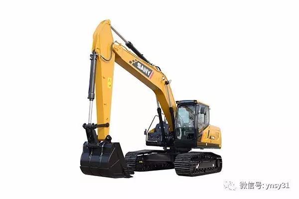 轮式挖机与履带挖机有啥不同