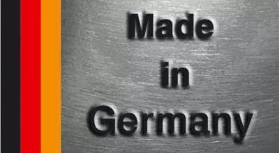 德国工匠精神:我们不相信物美价廉