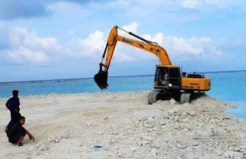 菲律宾着急了?原因是工程机械……