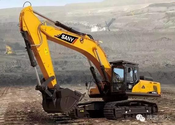 挖掘机可以闲置,但爱不能停