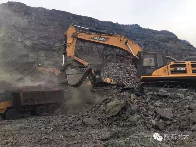 挖掘机故障大全