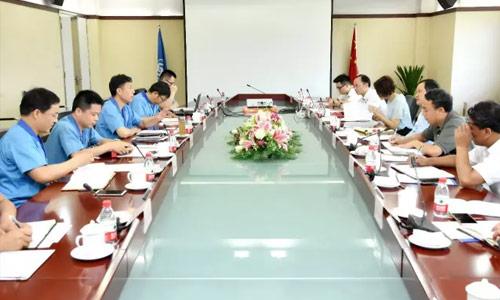 三一服务工程师澜沧江水中救援记
