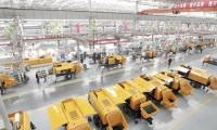"""A+""战略护航公司稳健发展 1000项质量提升计划 三一打造绝对竞争优势产品"