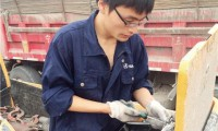 三一最美服务工程师姚亮